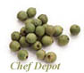 Chefs Green Peppercorns