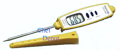 Pro Digital Pen Style Thermometer