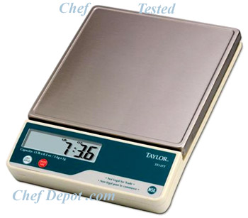 Taylor Digital Scale, Food scale, weigh scales, Candy thermometers