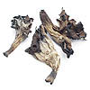 #1 Grade Dried Black Trumpet Mushrooms