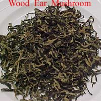 Select Woodear Mushrooms