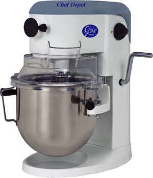 American Made Mixer