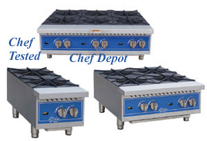 chefs favorite gas hot plates