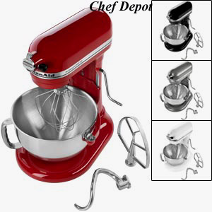 Kitchen Aid New Mixer Hamilton Beach Stand Mixer