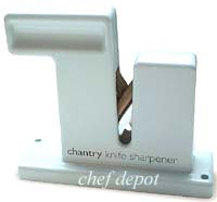 Chantry White