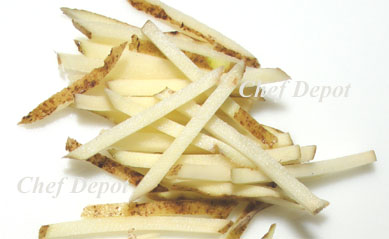 Picture of French Fry Cuts