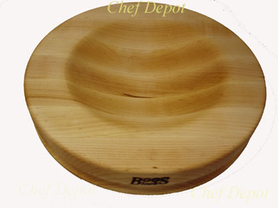 Rock Maple Mezzaluna Bowl