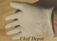 Vinyl Rubber Gloves