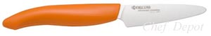 3 in. Ceramic Paring Knife
