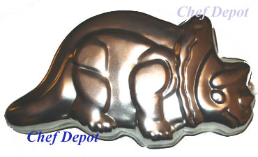 Chocolate Double Boiler Dinosaur Chocolate Melting Pot