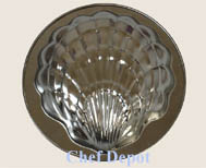 Seashell Cake Mold