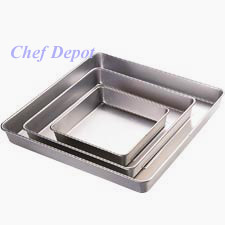 Wedding Cake Pan Set
