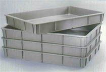 Heavy Duty Dough Tubs