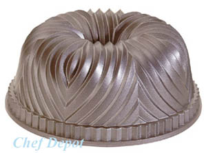 Bavaria Cake Pan - made in the USA
