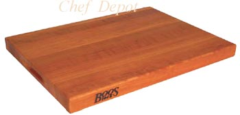 Chef Depot & John Boos Cherry Blocks