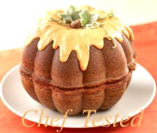 great pumpkin Cake Pan
