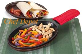 Fajita pan - made in the USA