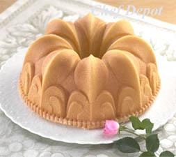Nordicware Nordic Ware Bundt Pan Punt Pan Cake Pan