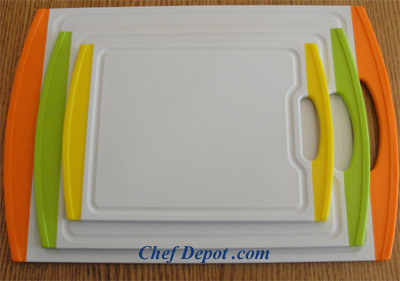 Microban antimicrobial  Cutting Board