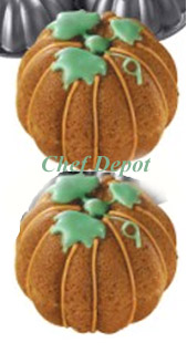 Can You Bake Cakes In Copper Molds