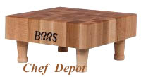 John Boos Maple Block