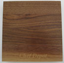 Walnut Sample Board