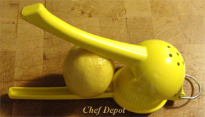 Lemon Juicer Squeezer