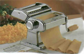 Image result for pasta rolling