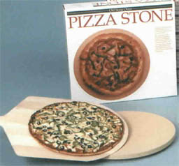 Heavy Duty Pizza Stone