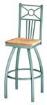Cosmo Swivel Stool