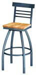 Karyn Swivel Stool