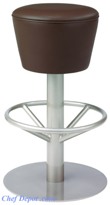 Cupcake shaped Stool  sc 1 st  Chef Depot & bar stools swivel stools commercial bar stools heavy duty ... islam-shia.org