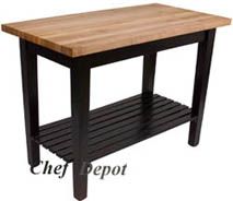 Lyptus Country Table