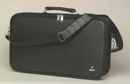 Deluxe Executive Chef Knife Case
