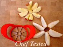 Apple Cutter and Apple Divider