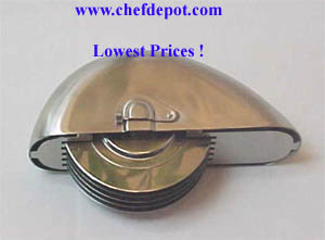 Stainless Steel Herb Cutter