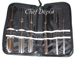 Garnishing & Carving Set