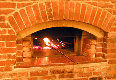 Woodwork Build Wood Burning Oven PDF Plans