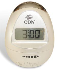 Digital Egg Timer