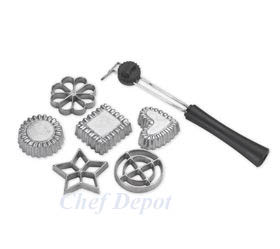 Rosette Making Kit