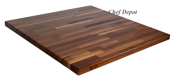 Solid Wood Kitchen Table Tops