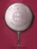 Antique Cookware Copper Pot Stockpot Candy Making Pan