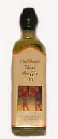 Black Truffle Oil 2 oz.