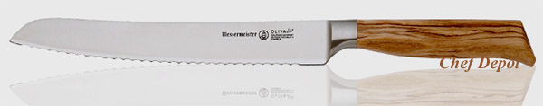9 in. Forged Bread Knife