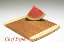 Chef Depot Bamboo Cutting Board Sale
