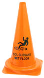 Dynamic Safety Cone