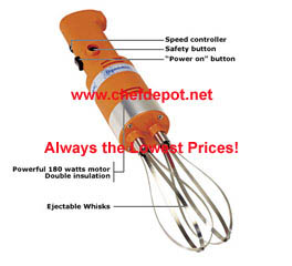 Dynamic Whisks On Sale
