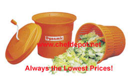 Dynamic Salad Spinner On Sale
