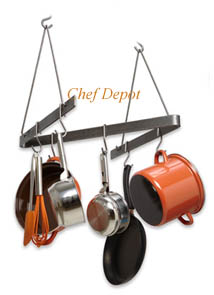 Our Favorite new design Pot Rack