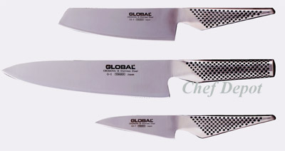 Chef Knife  on Knife  Global Cutlery  Best Knife  Sharpest Knife  Sharp Knives  Chefs
